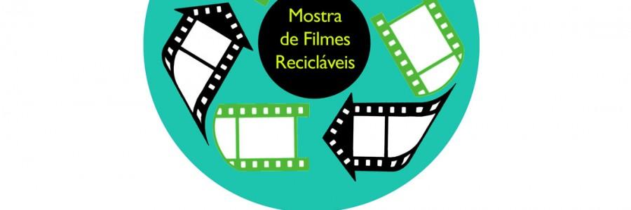 Mostra de Filmes Recicláveis