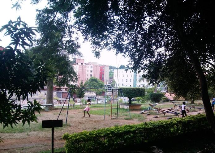 Parque Raul Seixas