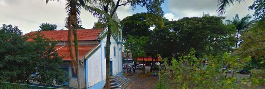 L.I.N.C.E. no Largo do Rosário na Penha