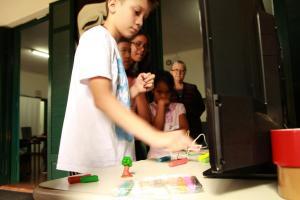 Experiências em Gamearte. Jogando com todas as coisas. 7-05. Casa de Cultura Raul Seixas (4)