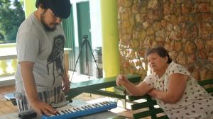 Parque Ecológico Chico Mendes 01/03/2015