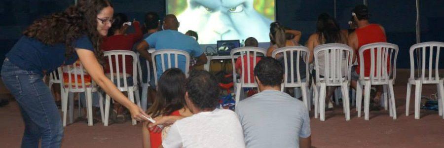 28/03 – Parque Linear Tiquatira recebeu Projeto Lince