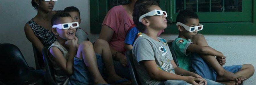 26/04 – Mostra de Filmes Recicláveis na Casa de Cultura Raul Seixas