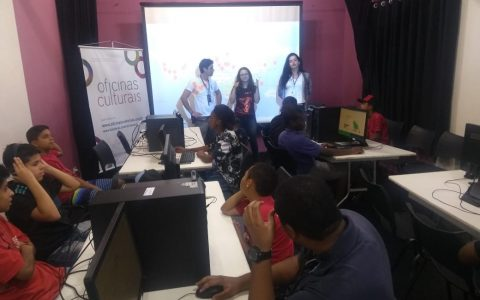 LINCE organiza a Global Game Jam na COHAB Taipas