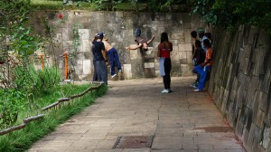 Parque Ecológico Chico Mendes